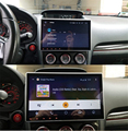 """1DIN Adjustable Universal 10.1"""" Car Stereo Radio 1GBRam 16GBRom 1080p Touch Screen Gas Wifi preview-5"""