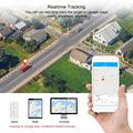 GPS Tracker Car TKSTAR TK905 5000mAh 90 Days Standby 2G Vehicle Tracker GPS Locator Waterproof Magnet Voice Monitor Free Web APP preview-2