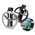 Car Outlet Water Cup Holder Foldable Drink Holder Air Conditioning Outlet Cup Holder Cup Holder Stand Bracket preview-6