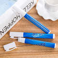 Clean Pen Cleaning Detergent Clothes Grease Stain Removal Erase Scouring Pen Textile Emergency Decontamination Cleaner preview-3