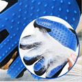 Silicone Pet brush Glove Deshedding Gentle Efficient Grooming Cat Glove Supplies Pet Glove Dog Accessories Supplies preview-4