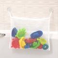 Baby Bathroom Mesh Bag for Bath Toys Bag Kids Basket for Toys Net Cartoon Animal Shapes Waterproof Cloth Sand Toys Beach Storage preview-5