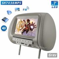 SH7038MP5-Gray