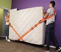 New Useful Lifting Moving Strap Furniture Transport Belt In Shoulder Straps Team Straps Mover Easier Conveying Storage Orange preview-5