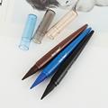 1pc Waterproof Eyeliner Black/Blue/Brown Matte Longlasting Eye Makeup Quick Drying Smudge-proof Eyeliner Pencil wholesale preview-4
