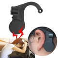 OOTDTY Road Safety Warning Ear Driver Anti-sleep Alarm Drowsy Nap Car Safety Alert  -M15 preview-1