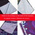 Indian Mandala Tapestry Wall Hanging Sandy Beach Throw Rug Blanket Camping Tent Travel Mattress Bohemian Sleeping Pad Tapestry preview-6