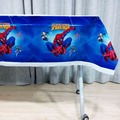 Superhero Spiderman Birthday Party Supplies Tablecloth Balloons Favors Kids SpiderMan Theme Birthday Party Decorations Boy Set preview-5