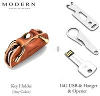 holder open hang 16G