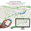 GPS Tracker Car TKSTAR TK905 5000mAh 90 Days Standby 2G Vehicle Tracker GPS Locator Waterproof Magnet Voice Monitor Free Web APP preview-5