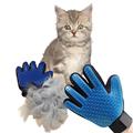 Silicone Pet brush Glove Deshedding Gentle Efficient Grooming Cat Glove Supplies Pet Glove Dog Accessories Supplies preview-2