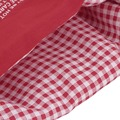 1Pcs Red Washable Cooker Bag Microwave Baking Potatoes Bag Rice Pocket Cooking Tools Easy To Cook Kitchen Gadgets Baking Tool preview-4