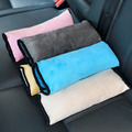 Baby Pillow Kid Car Pillows Auto Safety Seat Belt Shoulder Cushion Pad Harness Protection Support Pillow preview-4