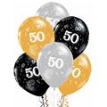 10pcs mix 50