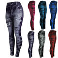 Jeans Bottom Pants Coloured Hip-up Super Bomb Slim Nine-minute Pants Tight Elasticity Pants Pantalones Mujer preview-1