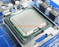 Xeon E5450 Processor 3.0GHz 12M 1333Mhz equal to intel Q9650 works on lga 775 mainboard no need adapter preview-4
