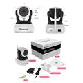 Original Vstarcam 720P IP Camera K24 Wifi Surveillance CCTV Camera Security Camera IR Night Vision PTZ Camera Mobile View preview-6