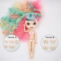 doll with handsAB 13