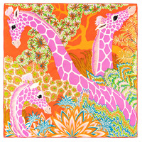 Giraffe  ORANGE