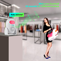 KERUI M120 Smart 100db PIR Infrared Anti-Theft Burglar Welcome Multifunction Human Motion Detector For Garage Shop Home Security preview-4