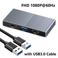 1080 60Hz USB3.0