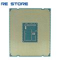 used Intel Xeon E5 2678 V3 CPU 2.5G Serve LGA 2011-3 2678V3 PC Desktop processor For X99 motherboard preview-2