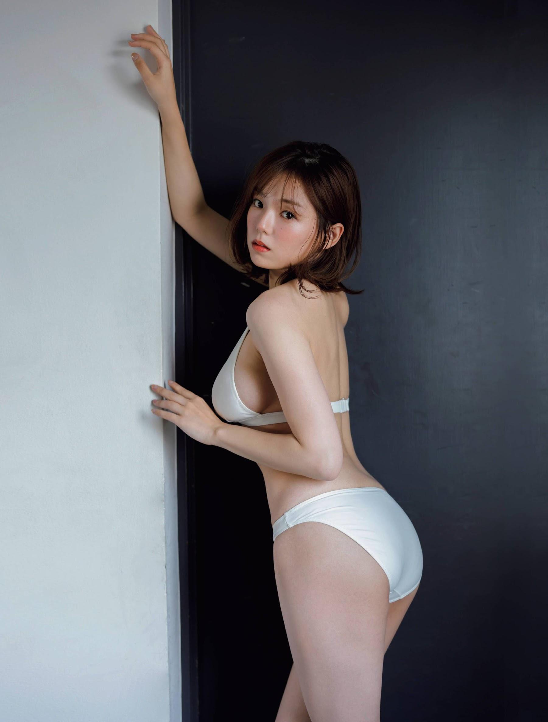 FRIDAY 篠崎愛 アジア最高の女神復活!-觅爱图