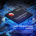 Global Version OnePlus Nord CE 5G MobilePhone 6.43 Inch AMOLED 90Hz Fluid Snapdragon 750G 5G Octa Core 64MP Triple Camera preview-2