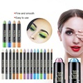 2019 Professional High Quality Eye Shadow Pen Beauty Highlighter Eyeshadow Pencil 116mm Wholesale Eye Pencil preview-2