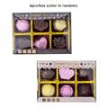 chocolates 6pcs