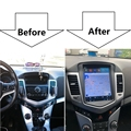 Android 10.1 Car Stereo MP5 Player FM Radio GPS Wifi for Chevrolet Cruze 2010-2015 preview-4