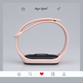 Strap For Xiaomi Mi Band 5 4 3 Silicone Wristband belt Bracelet Replacement Wrist Color TPU For Xiaomi Band 6 MiBand 4 3 5 Strap preview-4