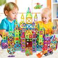 Big Size Magnetic Designer Construction Set Model & Building Toy Magnets Magnetic Blocks Educational Toys For Children preview-1