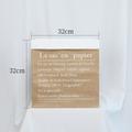 S - Kraft paper bag