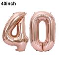 40inch 40th