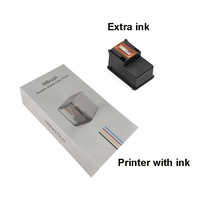Printer extra ink
