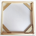 Solid Wood Photo Frame Top Wall Photo Frame DIY Log Wood Cinnamomum Camphora Pine Decorative Picture Frame Rectangle 120x60 preview-6
