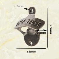 Bronze  7.7 x 6.4 cm