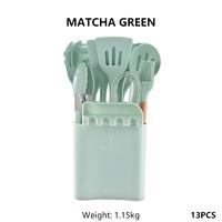 13PCS-GREEN