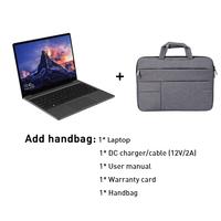 With Handbag
