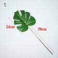 Simulation leaf No.7