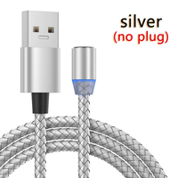 silver (no plug)