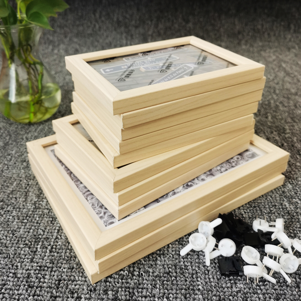 11Pcs Picture Frames Wall Photo Frame Family For Pictures To Put Photos Display Living Room Bedroom Wall Decor Photo Decor