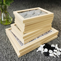 11Pcs Picture Frames Wall Photo Frame Family For Pictures To Put Photos Display Living Room Bedroom Wall Decor Photo Decor preview-1