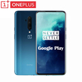 Original Official OnePlus 7T Pro 8G 256G Snapdragon 855 Plus 6.67'' Fluid AMOLED  Screen 48MP Triple Camera 4085mAh Global ROM preview-1