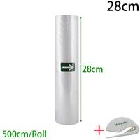 28cm 1 Roll