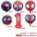 6pc Balloons 3