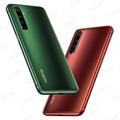 Original Realme X50 Pro 5G SmartPhone 6.44 inch 12GB 256GB Snapdragon 865 5G Octa Core Android 10 SA/NSA 5G CallPhone preview-3