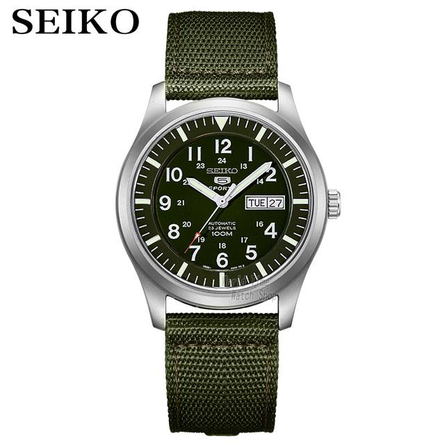 Seiko watches men