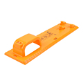 Photo Frame Hanging Tool Pictures Level Ruler Hanger Hooks Easy Hanging Measuring Ruler Tools preview-4